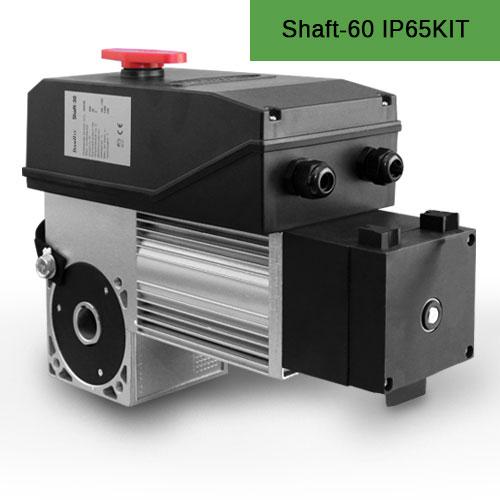 Автоматика для секционных ворот shaft-30